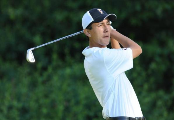 Men's Golf Opens at Washington State Tournament