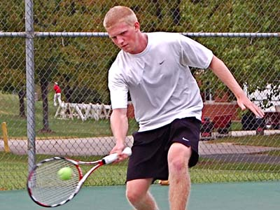 CUA falls to Wittenberg 5-4 in tight match in S.C.