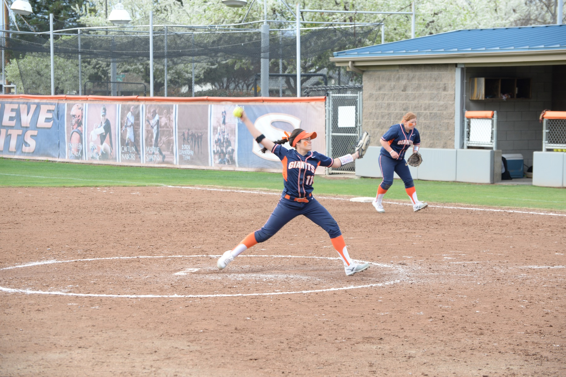 COS bounce back with a victory over West Hills