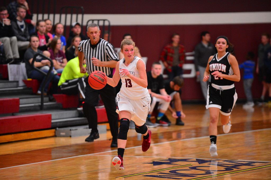 Lady Eagles Drop Disappointing Conference Game