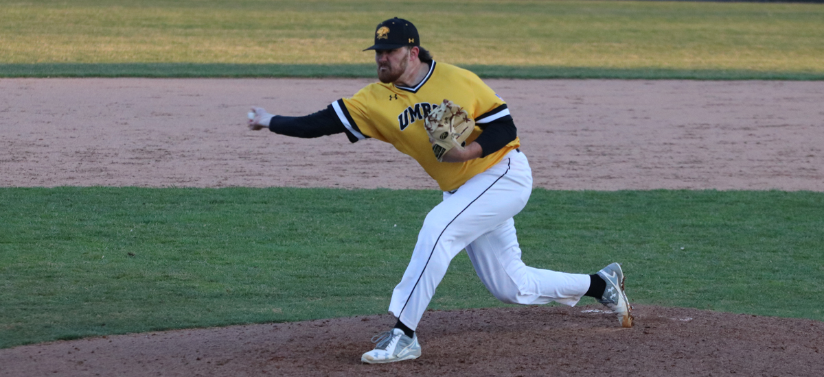 UMBC Baseball Returns to Alumni Field to Host Delaware, Take on Coppin State This Week