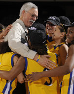 Mark French To Retire From UCSB Women's Basketball Program