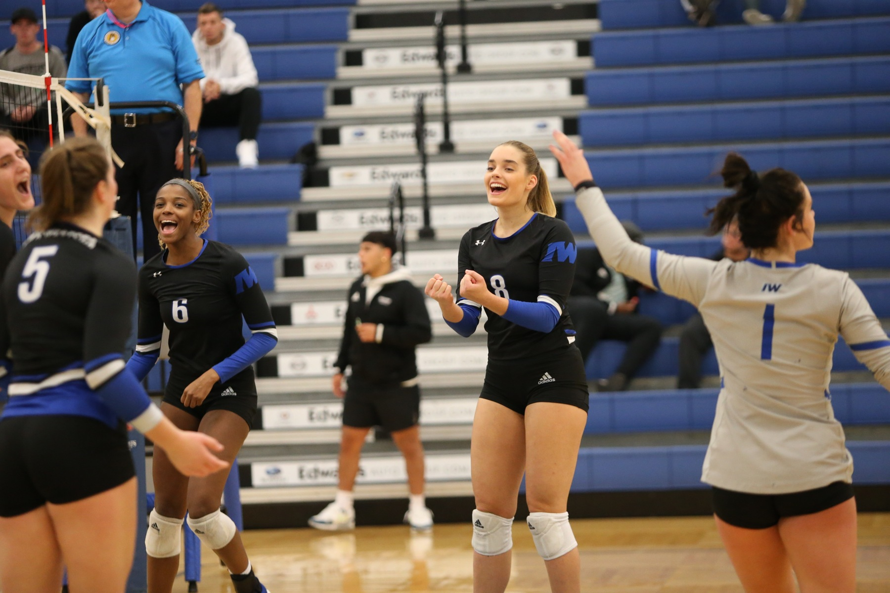 Reivers Snag Automatic Bid, Set For 14th Straight Trip to NJCAA National Tournament