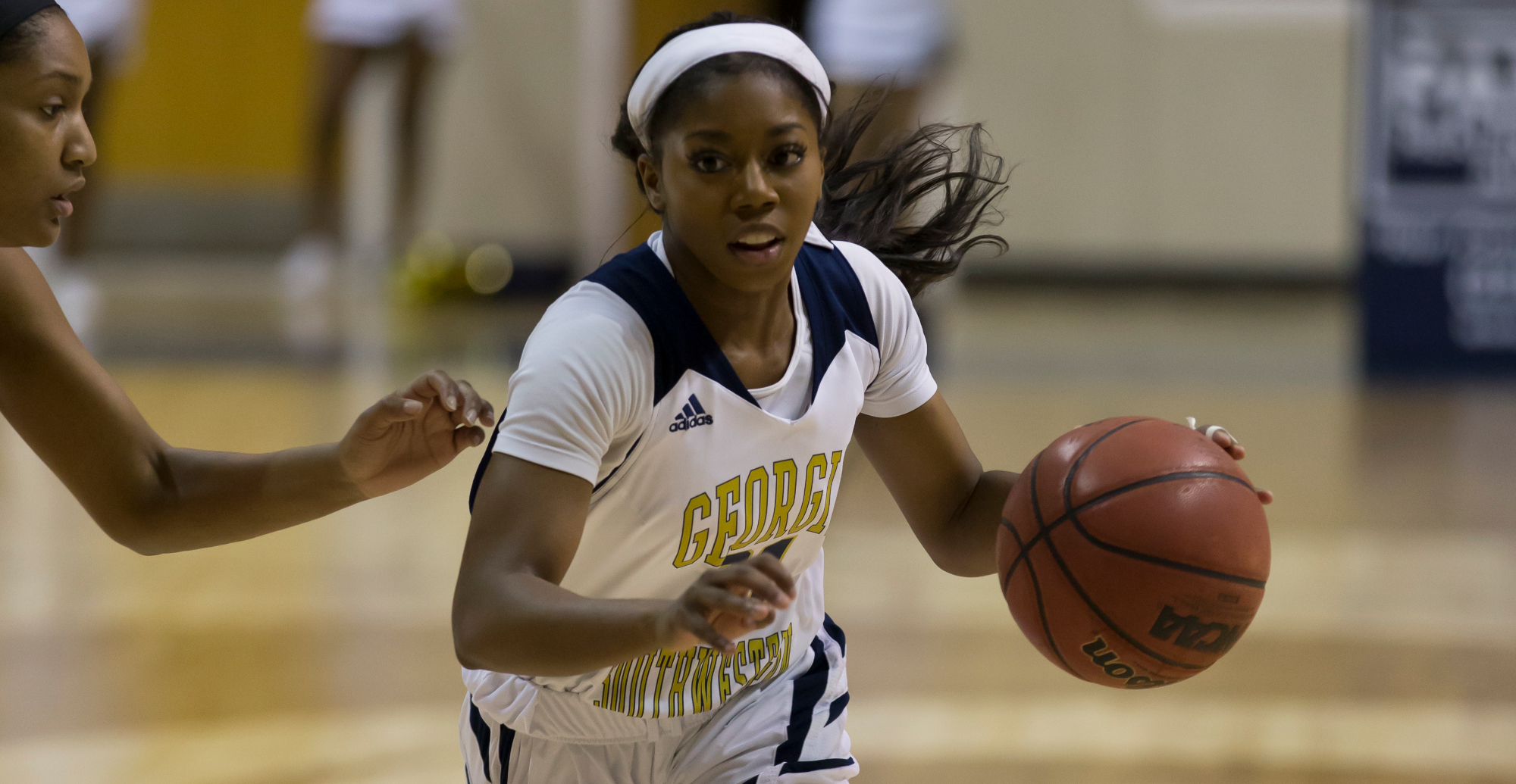Lady Canes Comeback Falls Short Against Columbus State