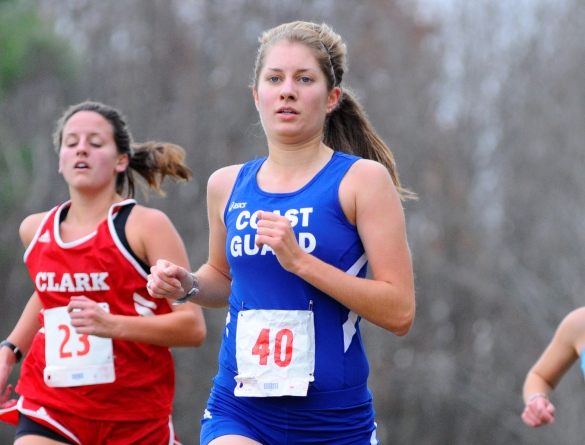 Bears Place 14th at ECAC's