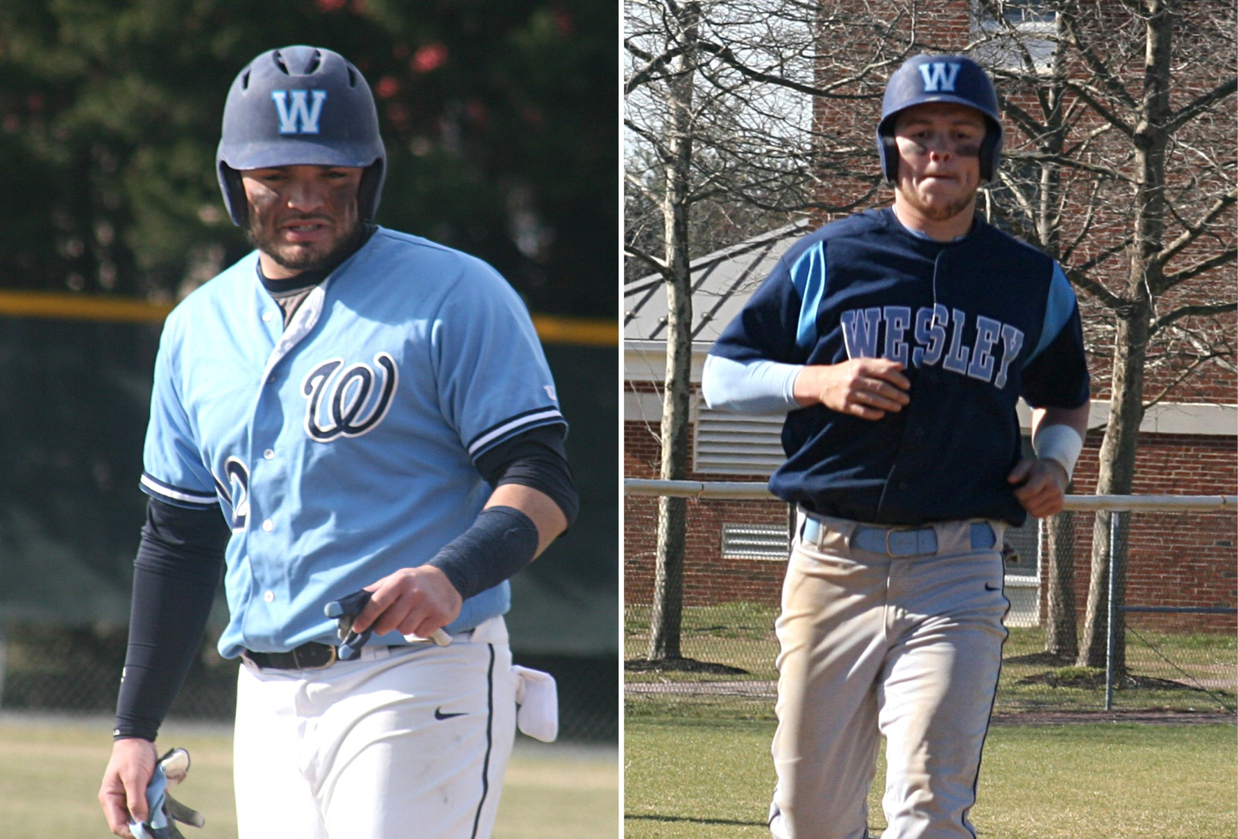 Mears, Seibert homer twice in split with Marymount