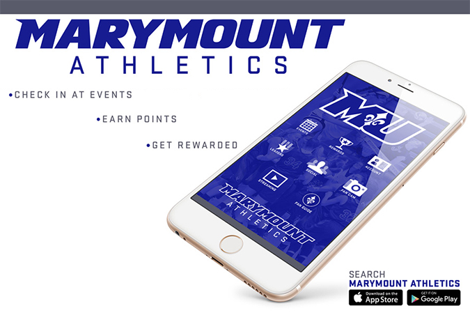 Marymount Athletics Signs Official Partnership Agreement With SuperFan To Enhance Fan Experience