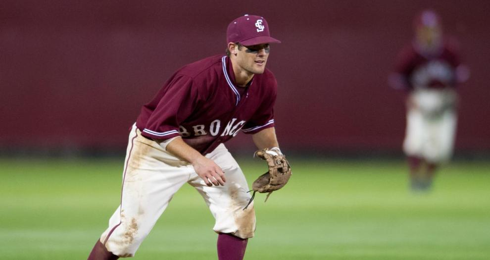 Justin Viele Drafted by Baltimore Orioles - Updated with Quotes