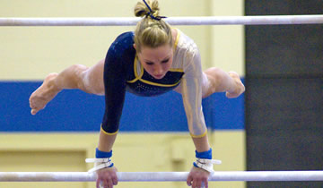 Gymnastics Set to Kick off New Season
