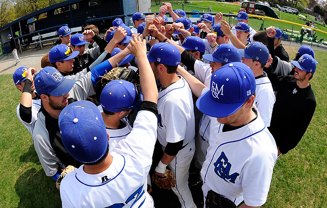 2014 F&M Baseball Preview
