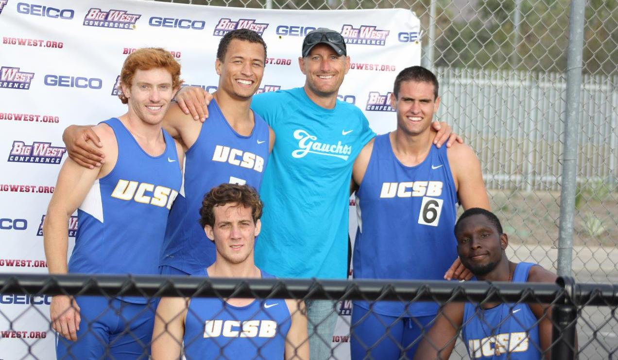 Darion Williams Wins Big West Decathlon Title