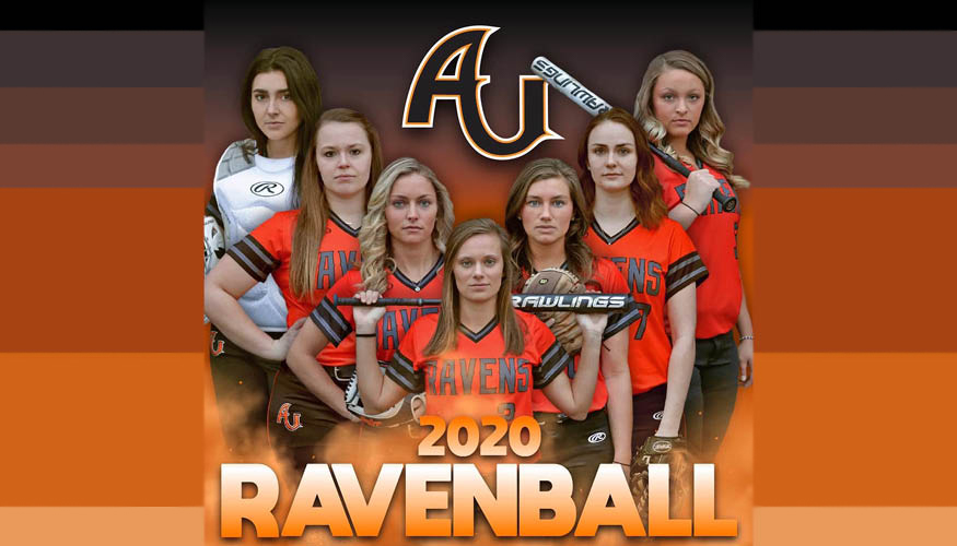 Senior Week 2020: Softball