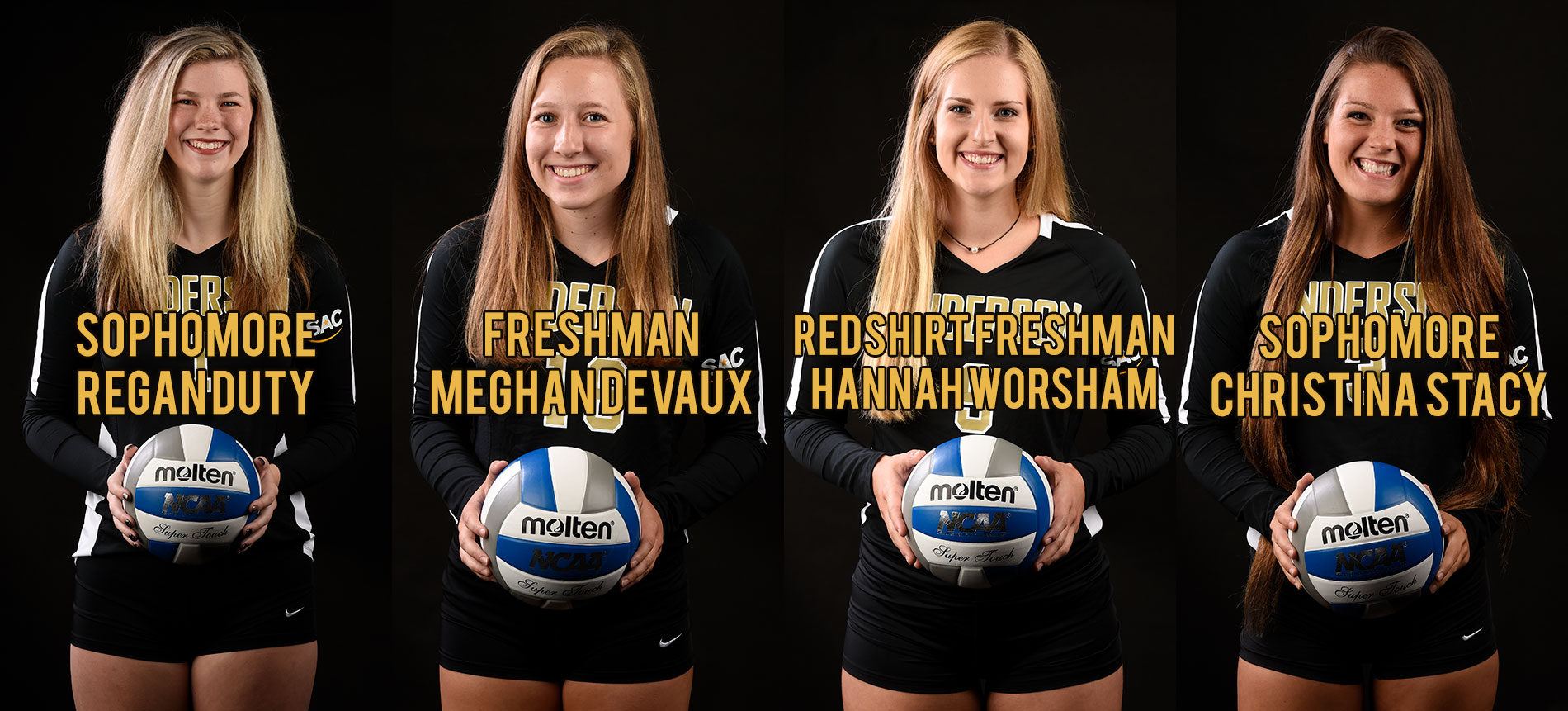 Volleyball Opens Home Slate with Tri-Match
