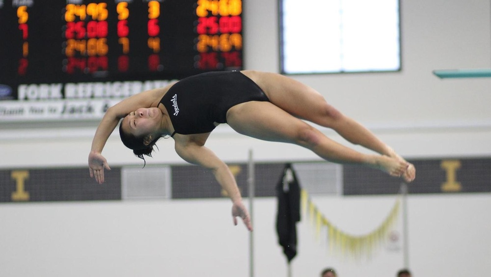 This Week in WAC Swimming and Diving - Nov. 14