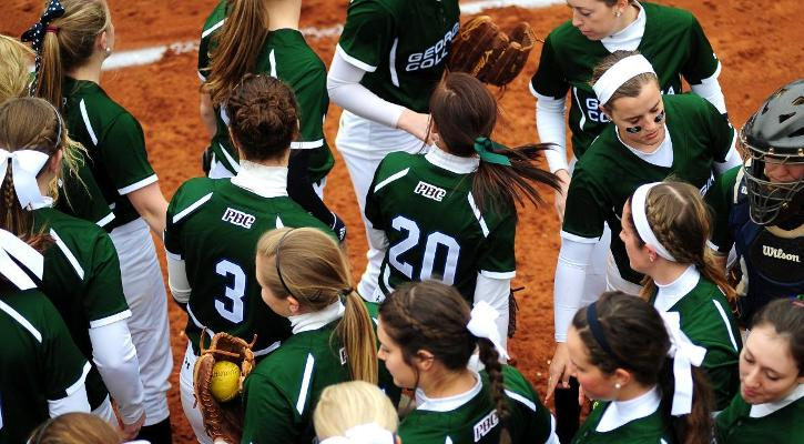 Bobcat Softball Rolling With Sweep of Trojans