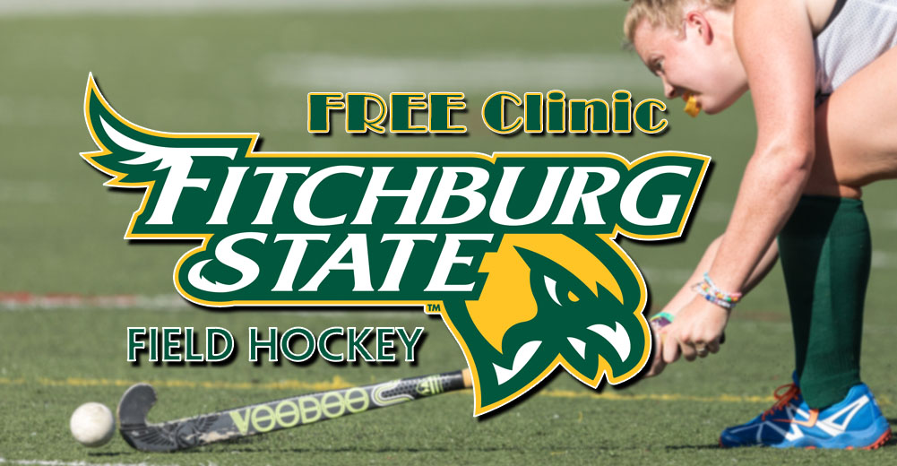 Field Hockey Announces Free Spring Clinic