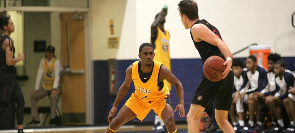 Marquis Green Shines, But Cobras Fall to Mars Hill