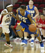 Gauchos Continue Difficult Preseason Schedule, Travel to Top-Ranked Maryland