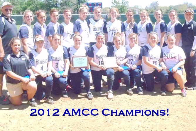 Lions Win Fifth AMCC Championship