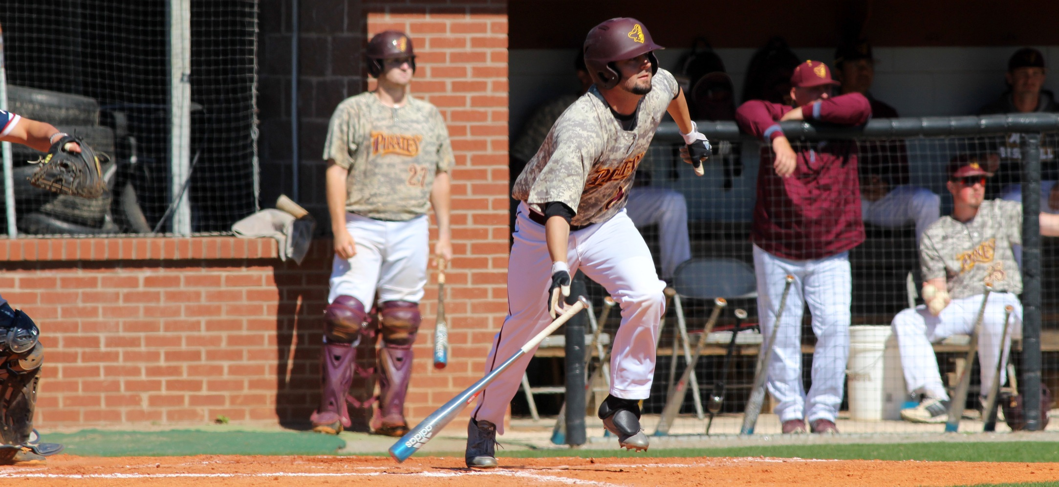 No. 9 USC Aiken Collects 7-2 PBC Win Over Pirate Baseball Saturday