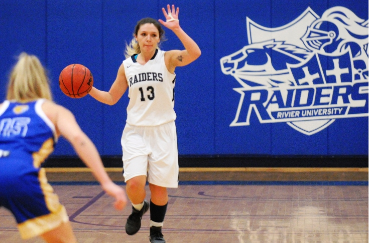 Women's Basketball: Raiders can't top Mount Ida, 76-56