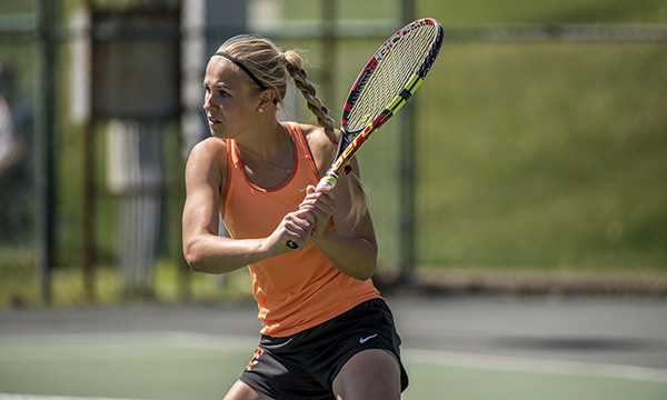 Tusculum defeats #42 Queens 6-3 in completion of suspended match