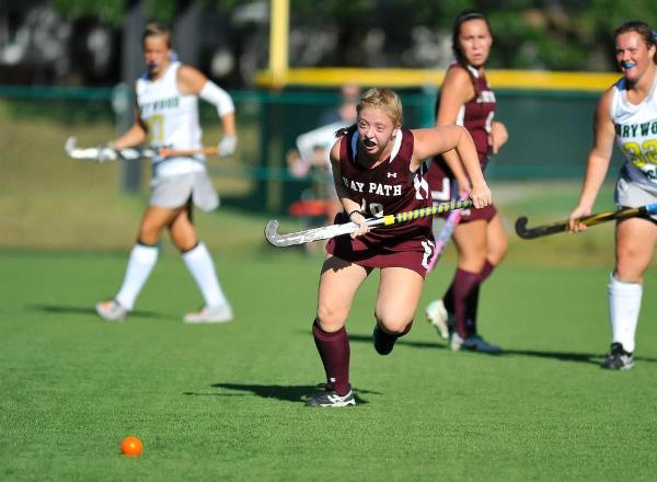 Bay Path defeats Mt. Ida 2-1 in NCAA Field Hockey action