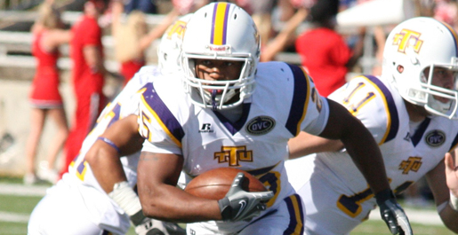 Golden Eagles fall short of upset bid at Jacksonville State