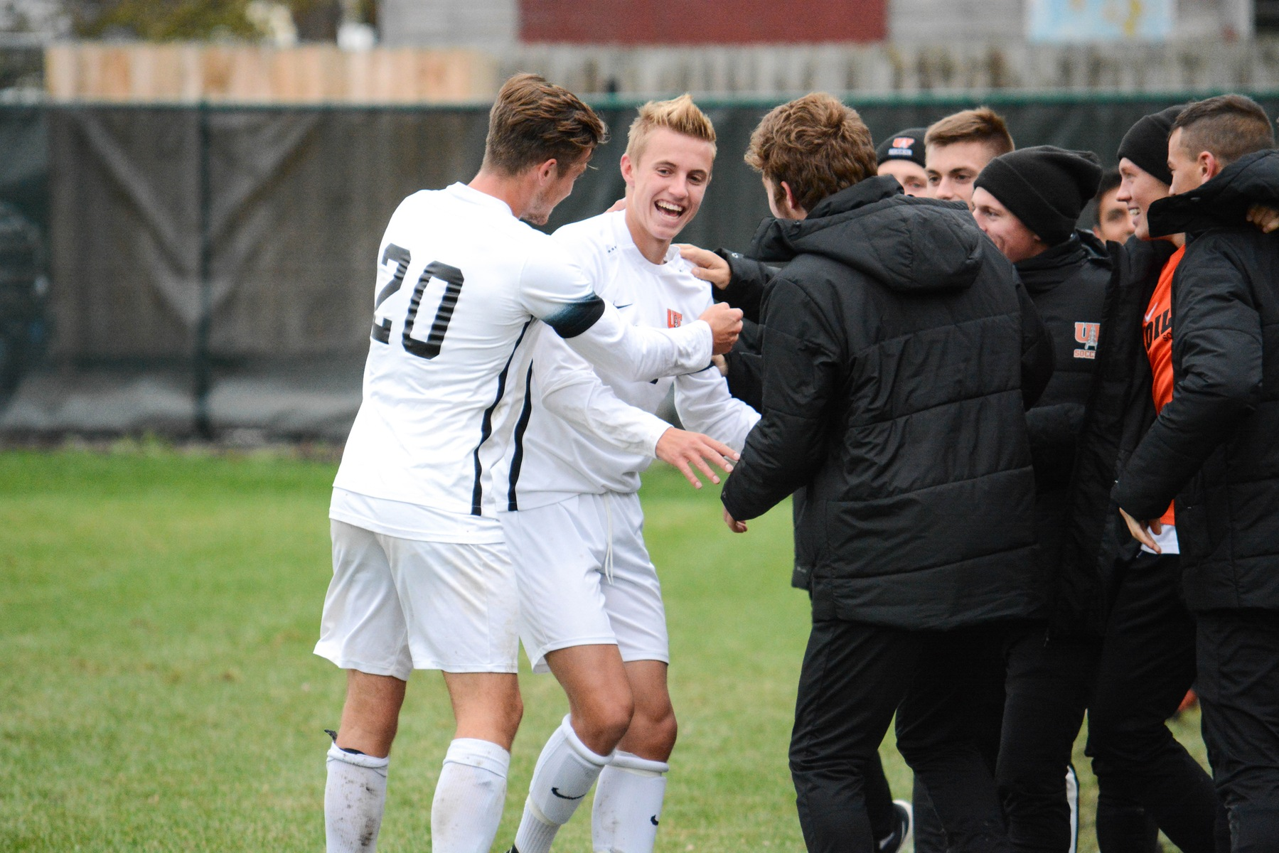 Oilers Advance in G-MAC Tournament