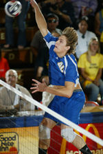 UCSB's Season Ends With 3-1 Loss at Pepperdine