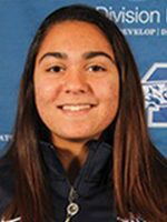 Women's Athlete of the Week - Eiman Nazif, Moravian