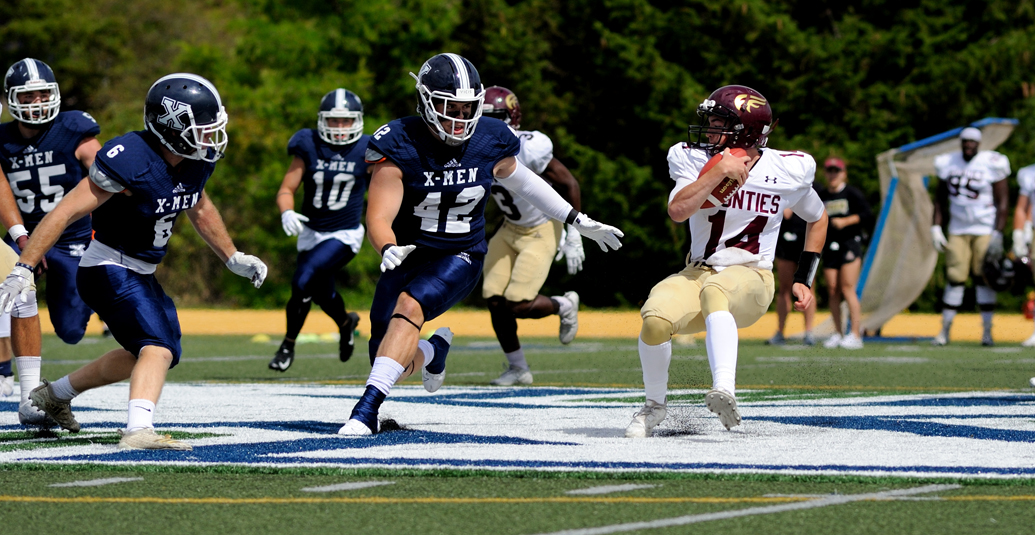 Mounties drop season opener at StFX