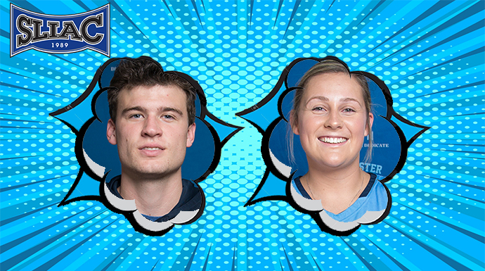 SLIAC Players of the Week - December 10