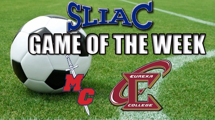 SLIAC Game of the Week: MacMurray at Eureka
