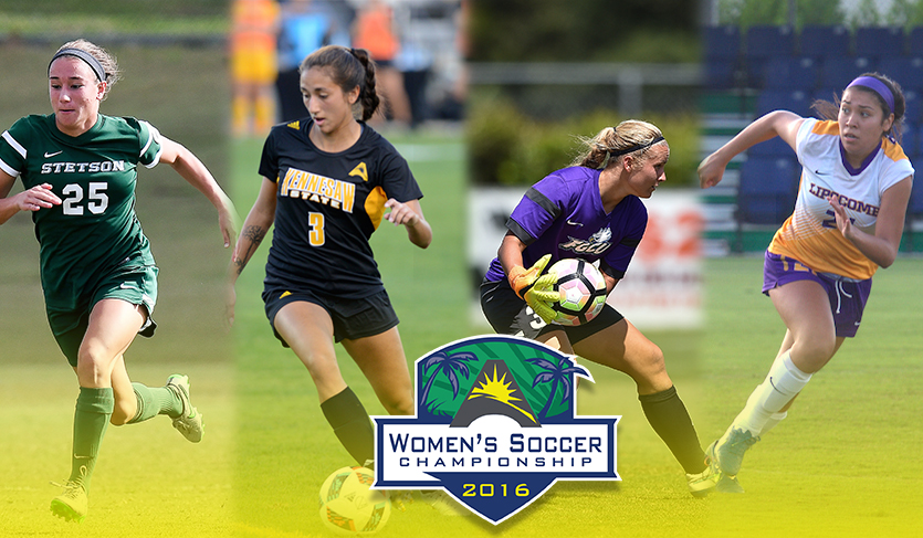 Squads Gear Up for #ASUNWSOC Championship Semifinals