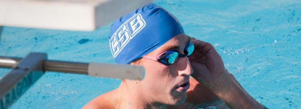 Several More Gauchos Make Olympic Trials Cuts