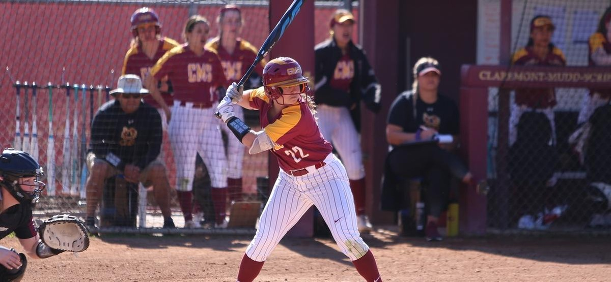Rachel Perley had the game-winning hit with two outs in the bottom of the seventh in the opener