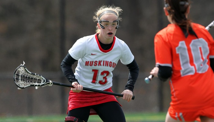 Women's lacrosse slips in heartbreaker against Franciscan