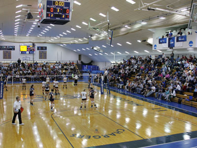 Hillsdale College Athletic Facilities Hillsdale College