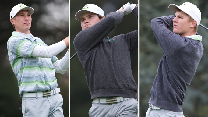 KRISTO, BATES, PARDEN SHOOT EVEN PAR AT EL MACERO