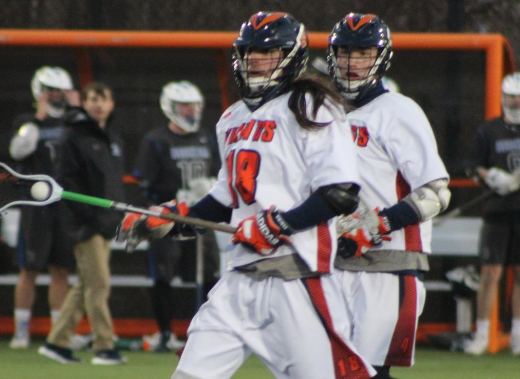 Eastern Connecticut Tops Salem State 11-5 in Season Finale
