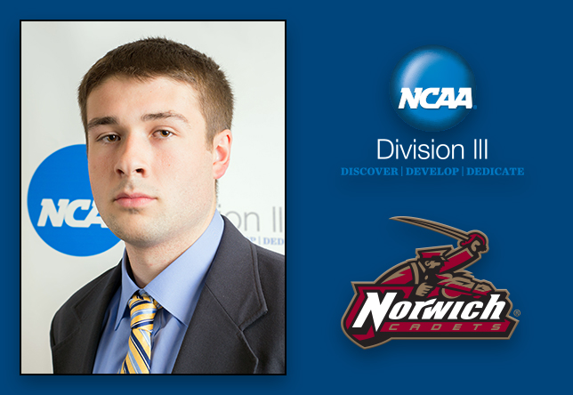 Men's Basketball: Booth Named To National SAAC Committee
