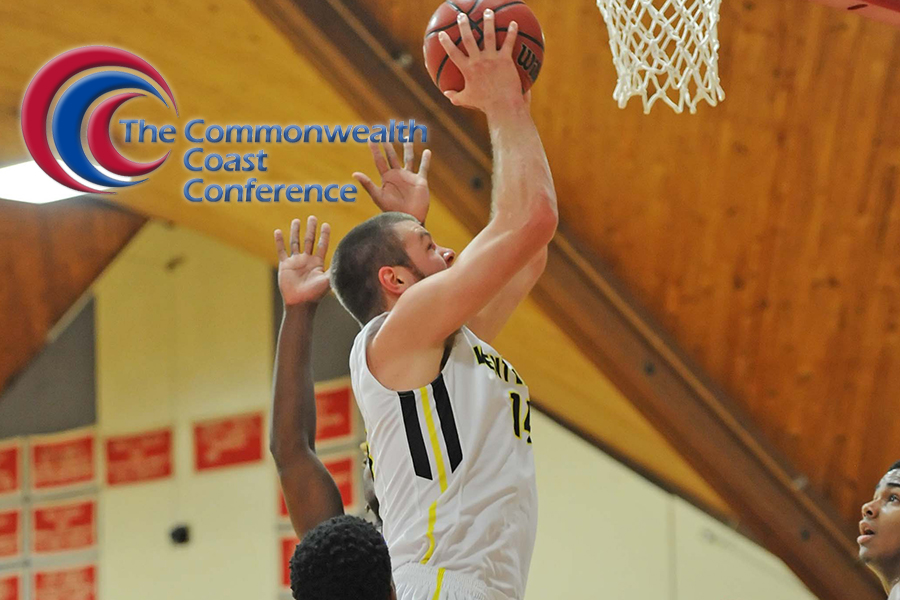 Men's Basketball Picked to Finish Fifth in CCC Poll