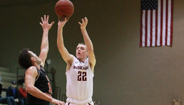 Dempsey named D3hoops.com Great Lakes Region Rookie of Year