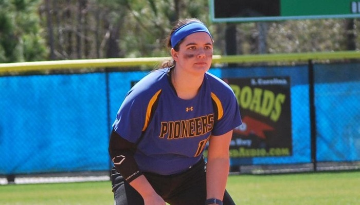 Pioneers Close out Myrtle Beach Trip