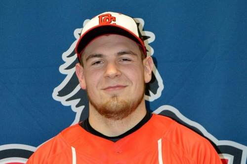 DOMINICAN'S POPIEL EARNS NCBWA EAST REGION PITCHER OF THE WEEK HONORS