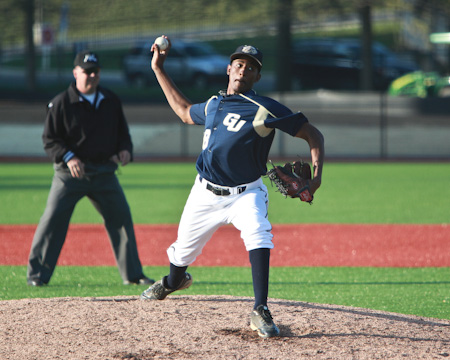 Gallaudet wins first game before suffering setback against Penn St.-Berks at NEAC Tournament