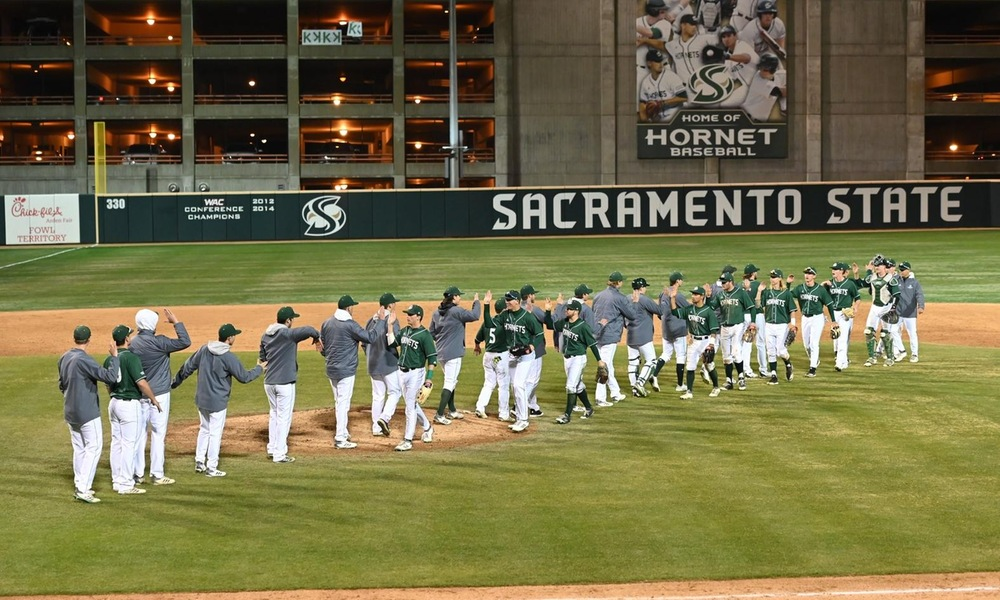 NO. 3 SEED BASEBALL OPENS WAC TOURNAMENT PLAY ON WEDNESDAY, MAY 22 IN MESA, ARIZONA