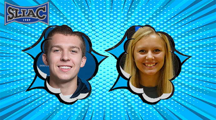 SLIAC Players of the Week - December 17