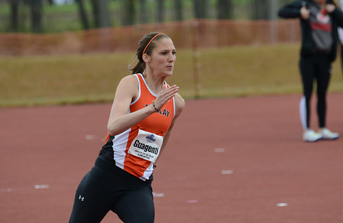 Oilers Complete Meets at Penn and Ashland
